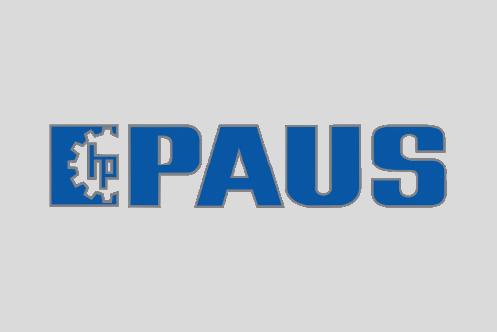 Hermann Paus Maschinenfabrik logo