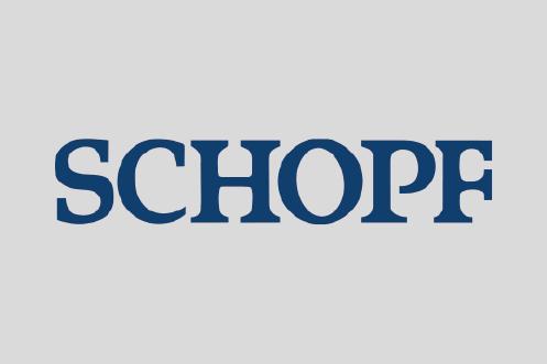 SCHOPF Logo