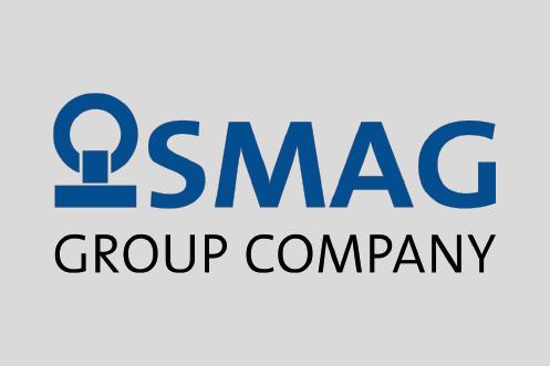 Salzgitter Maschinenbau Group SMAG Logo