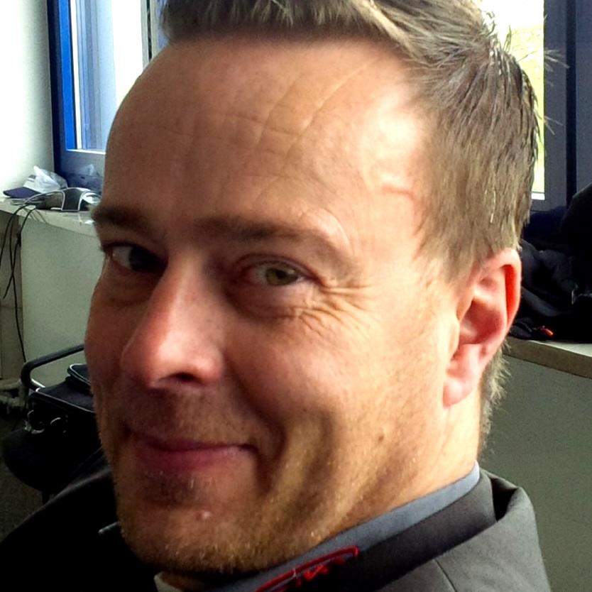 Thorsten Steinert